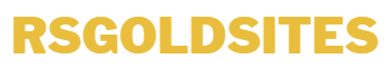 runescape gold sites logo