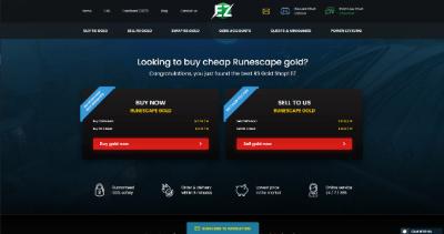 ezrsgold website