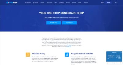 rsgoldrush website