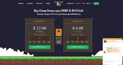 rsgold420 site