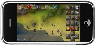 osrs mobile game